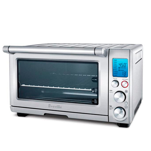 The Breville Smart Oven™