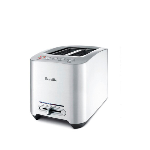 Breville 2-Slice Die Cast Smart Toaster