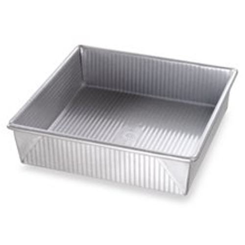 USA Pan Square Baking Pan - 8""