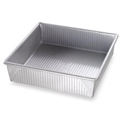 """USA Pan Square Baking Pan - 8"""""""