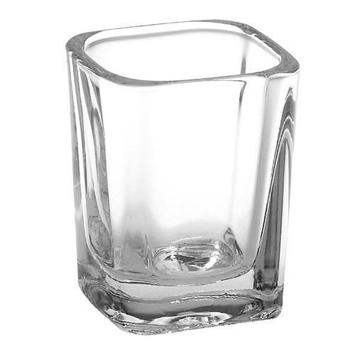 Square Shot Glass