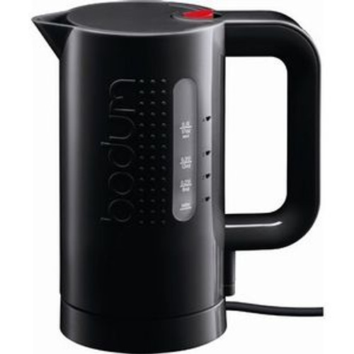 Bodum Bistro Electric Cordless Water Kettle 17oz.