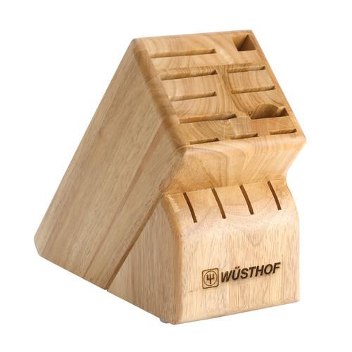 Wusthof 15 Slot Knife Block