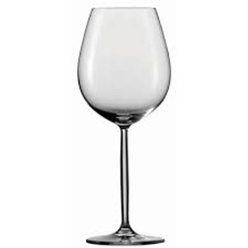 Schott Zwiesel Red Wine Glass