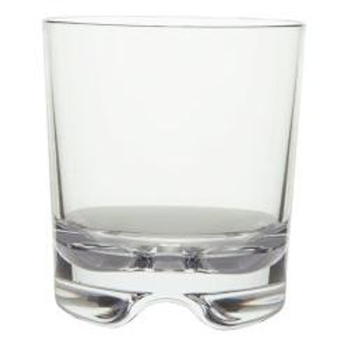 Strahl Vivaldi Double Old Fashioned Tumbler 12 oz
