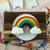 Rainbow Cake Making Set