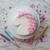 Unicorn Cake Making Set