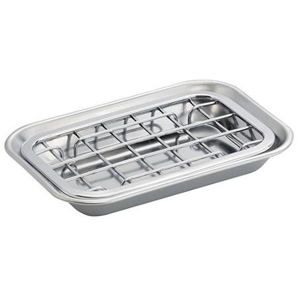 2-Piece Soap Dish