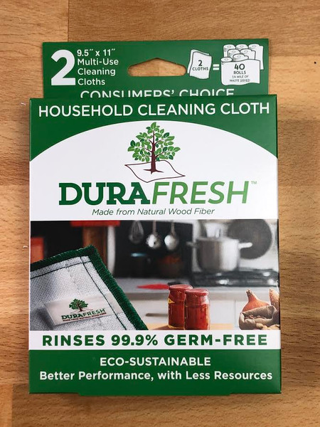 Durafresh Multi-Purpose Cloth