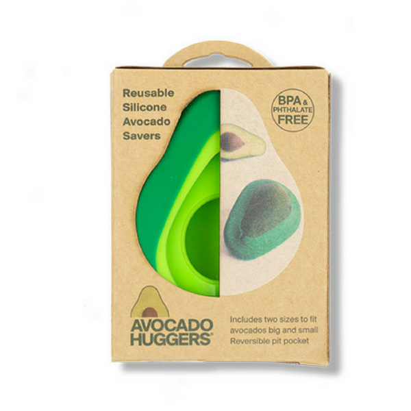 Avocado Food Huggers - Set of 2