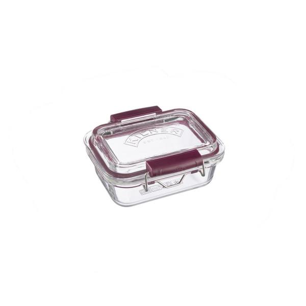 Fresh Storage Glass Container -11.8oz