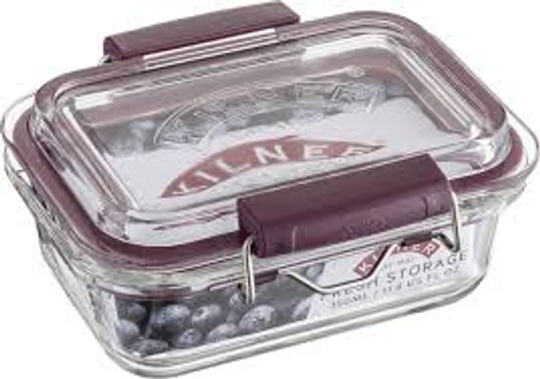 Fresh Storage Large Glass Container - 47.3 oz