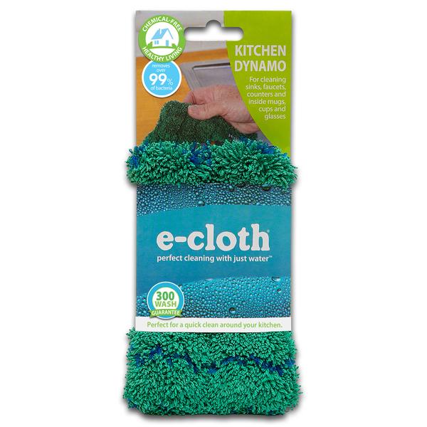 E-Cloth Kitchen Dynamo
