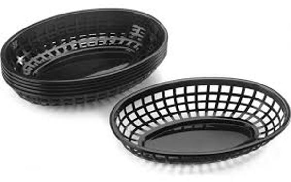 Pub Baskets - Set of 6