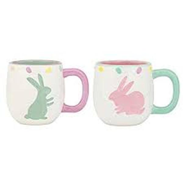 Bunny Mug - 22oz
