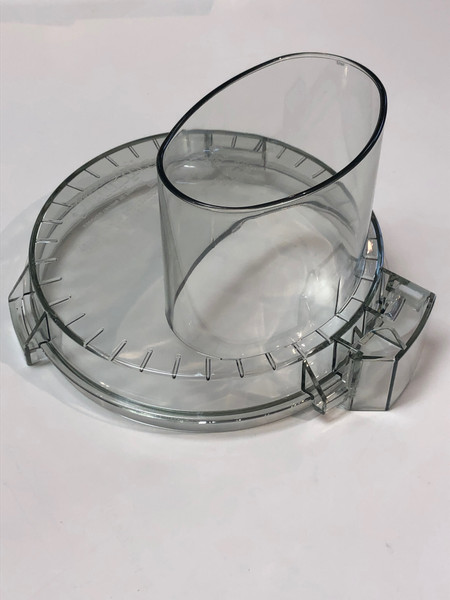 Cuisinart Replacement Food Processor Lid DLC-X