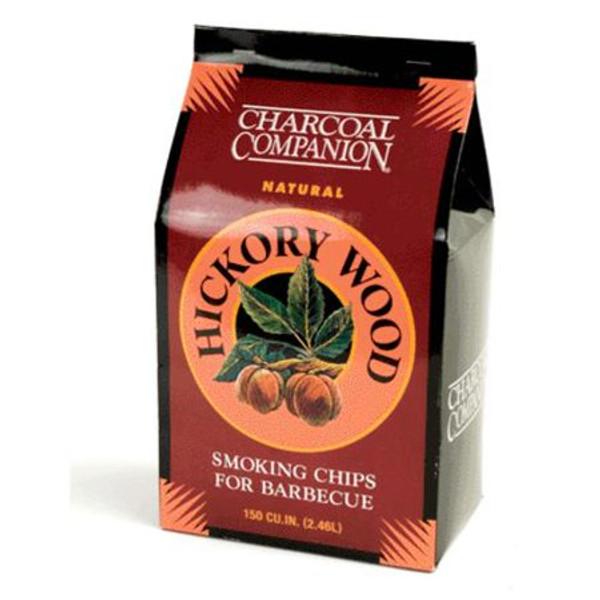 Hickory Wood Smoker Chips