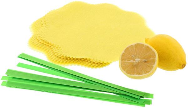 Lemon Wraps
