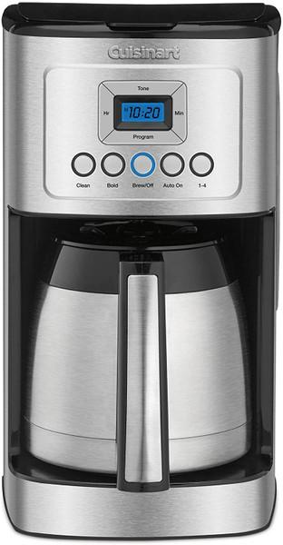 Cuisinart PerfecTemp 12-Cup Thermal Coffeemaker