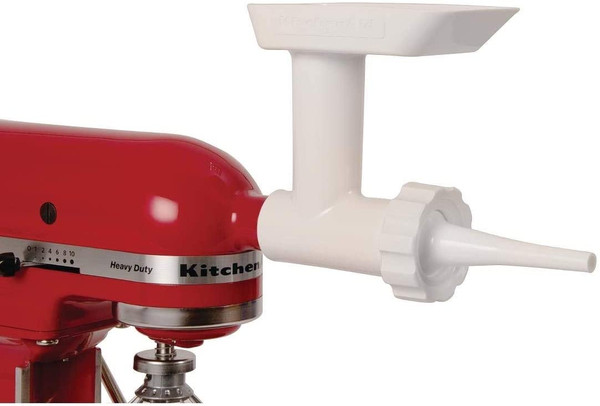 KitchenAid Sausage Stuffer Attachment