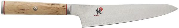 "Miyabi Birchwood 5.5"" Prep Knife"