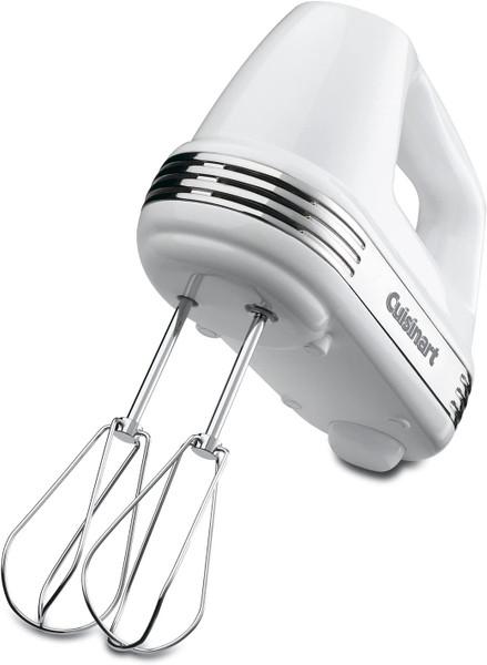 Cuisinart Power Advantage 5-Speed Hand Mixer