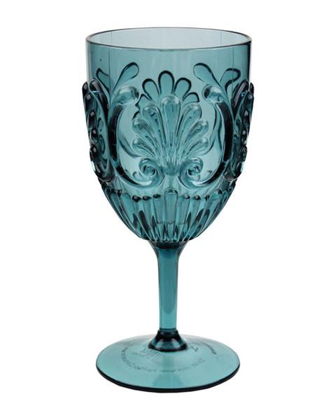 Le Cadeaux Wine Glass