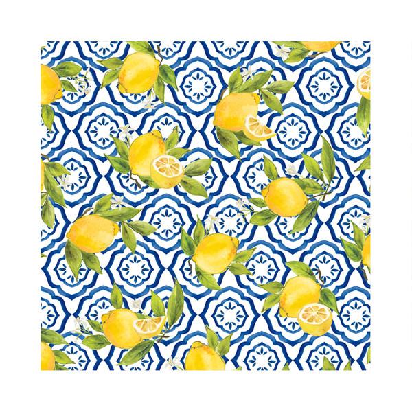 """Le Cadeaux Palermo Tablecloth 69""""x120"""""""