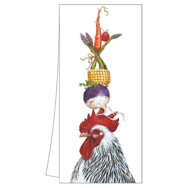Kitchen/Bar Towel - Rooster