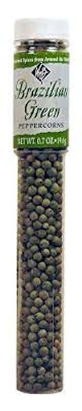 Brazilian Green Peppercorns