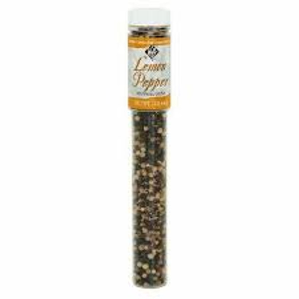 Lemon Pepper Peppercorns