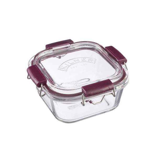 Fresh Storage Glass Container - 25.3oz