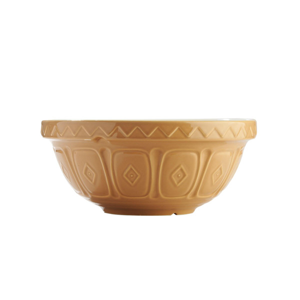 """Cane Collection Mixing Bowl - 9.5"""""""