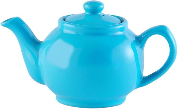 Blue Teapot - 6 Cup