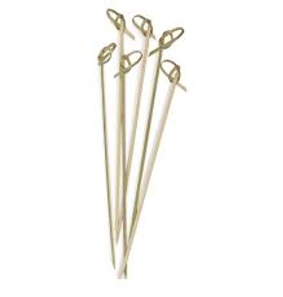 Bamboo Appetizer Picks