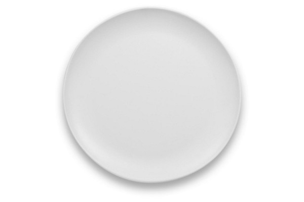 Matte Craft Coupe - Dinner Plate