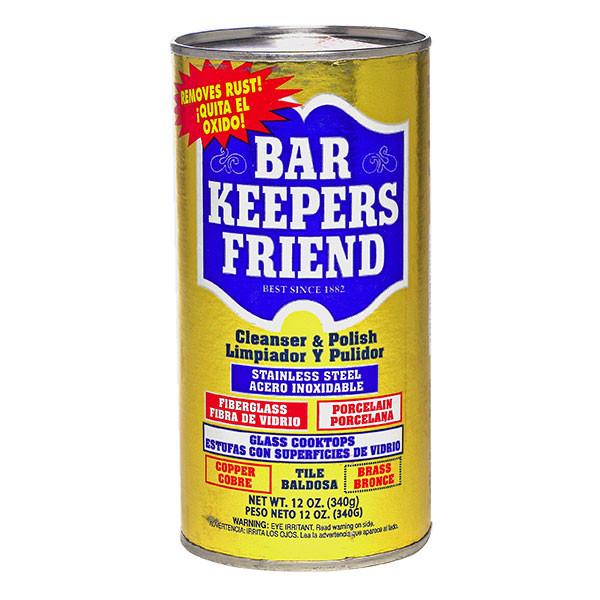 Bar Keeper's Friend