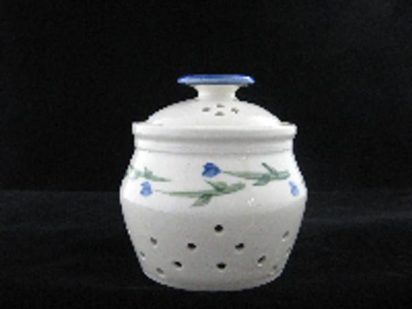 Magpots Studio - Garlic Pot