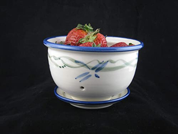 Magpots Studio Berry Bowl