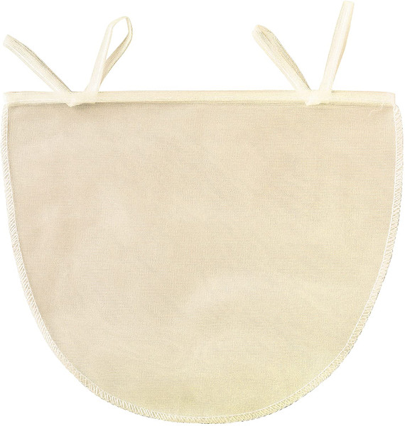 Unbleached Nut Milk Bag