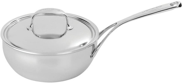 Conic Saute Pan - 3.5qt