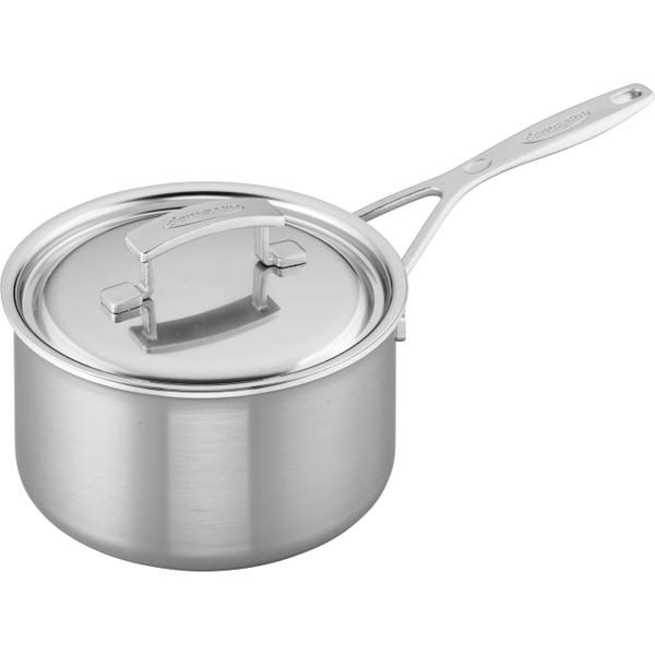 Sauce Pan - 3.2 Qt.