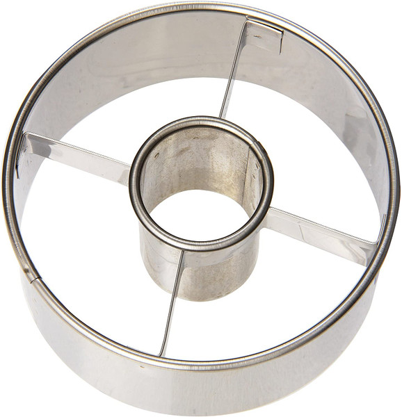 Stainless Steel Donut Cutter