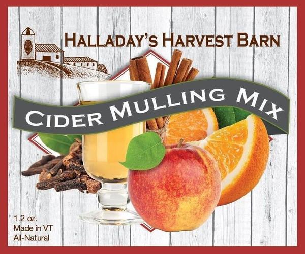 Cider Mulling Mix