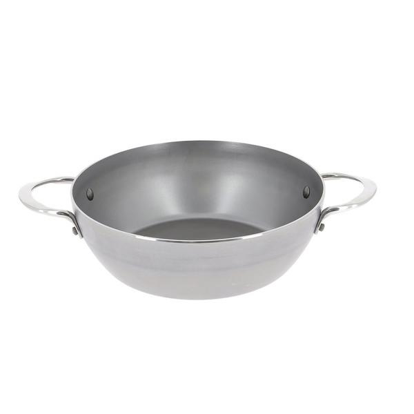 de Buyer Country Fry Pan w/Two Handles