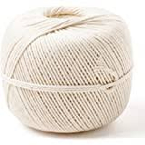 Butcher's Cotton Cooking Twine - 185'