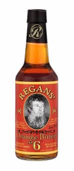 Regans Orange Bitters No.6