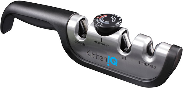 Angle Adjust Knife Sharpener