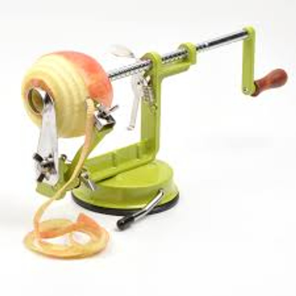 Apple Slicer Corer and Peeler