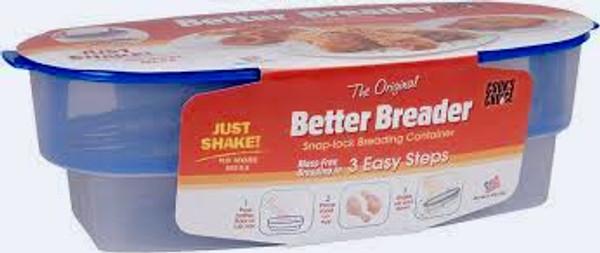The Better Breader